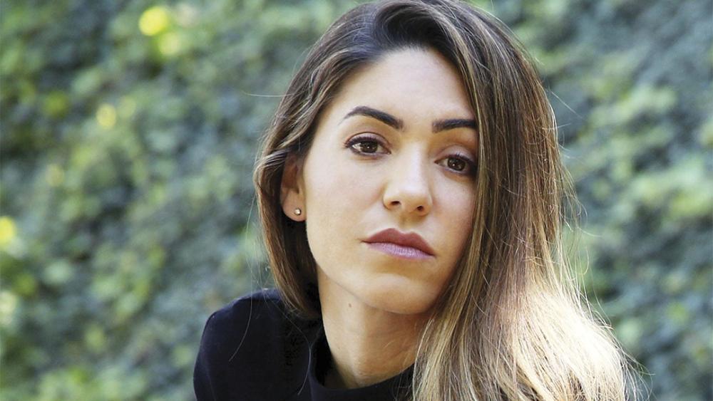 Natalia Cordova Hair/MUA - Bethany Ruck