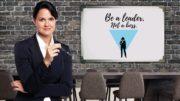 Boss Businesswoman Executive Leadership Supervisors
